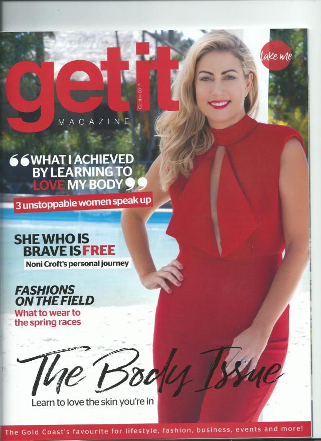 Get it Mag Oct Front Page