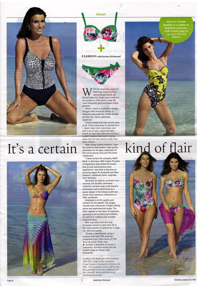 life and style mag sunshine coast daily 16 jan 2016 full page