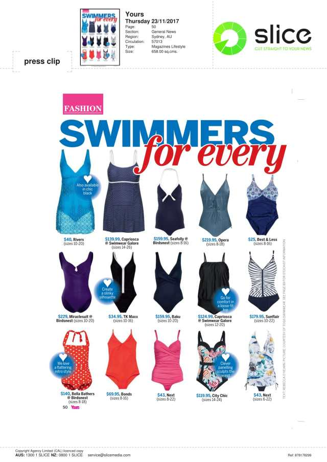 171123 Yours Magazine 1-1